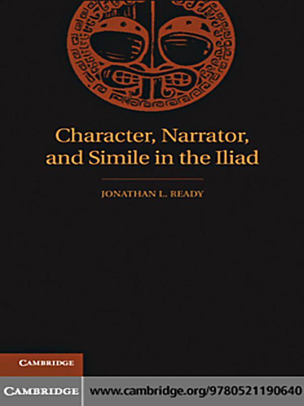 an examination of similes in the iliad by homer The epic conventions in the iliad include the story beginning in the middle of the action, the evocation of the muse and the declaration of the theme of the story in the opening lines the plot of the iliad begins after 10 years of the trojan war have passed.