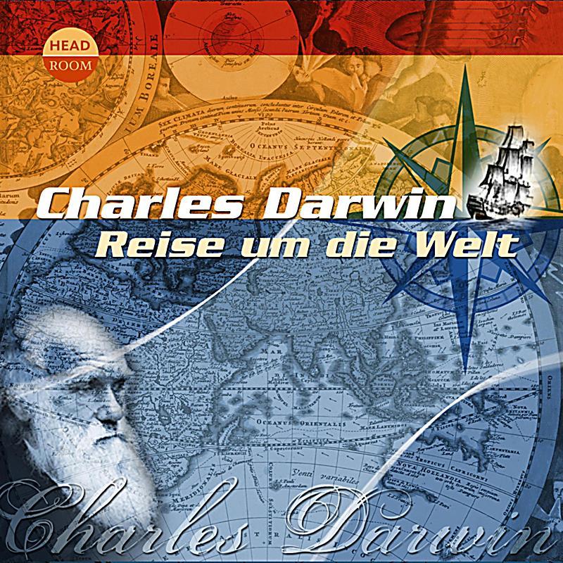 charles darwin reise um die welt h rbuch download. Black Bedroom Furniture Sets. Home Design Ideas