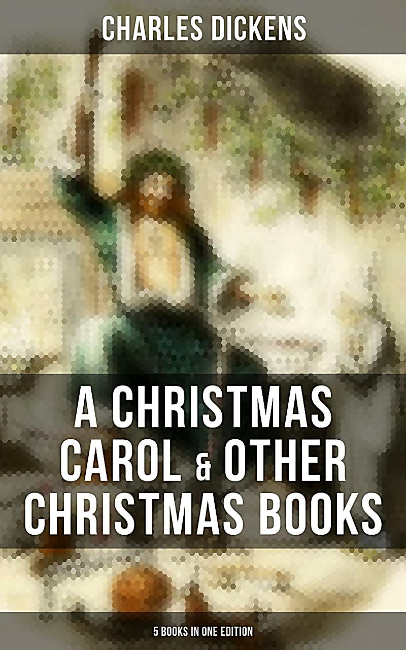 Christmas epub a carol