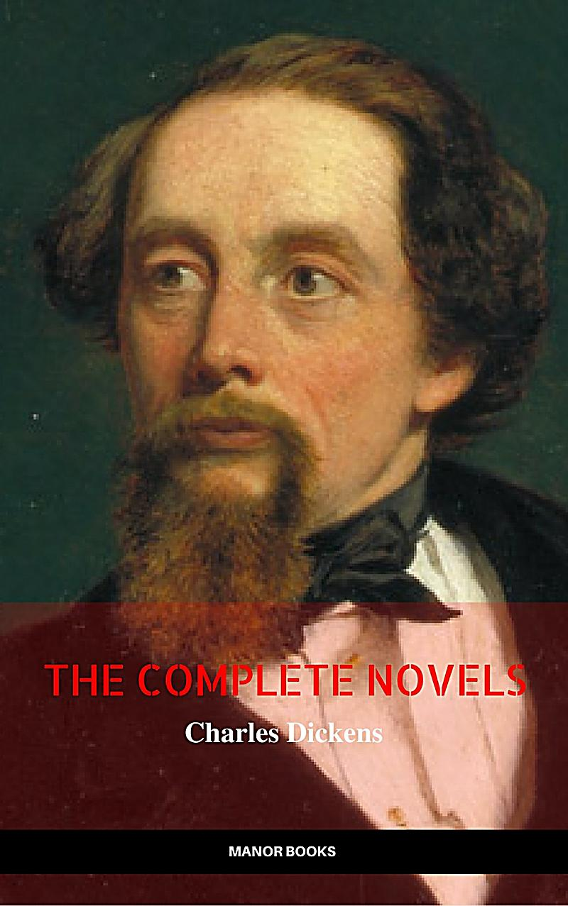 Charles Dickens Complete set (36 books) Centennial Edition - Hardback.