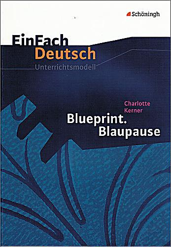 buch blueprint
