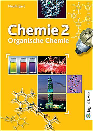chemie bd 2 organische chemie buch portofrei bei. Black Bedroom Furniture Sets. Home Design Ideas