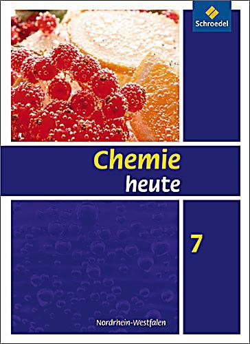 chemie heute sekundarstufe i ausgabe 2009 nordrhein westfalen 7 schuljahr sch lerband buch. Black Bedroom Furniture Sets. Home Design Ideas