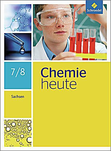 chemie heute si ausgabe sachsen 2013 7 8 schuljahr sch lerband buch. Black Bedroom Furniture Sets. Home Design Ideas