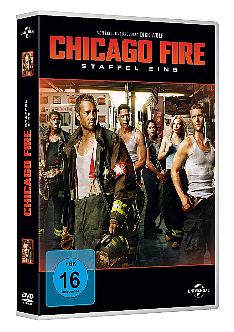 Chicago Fire Staffel 3 Deutsch Stream