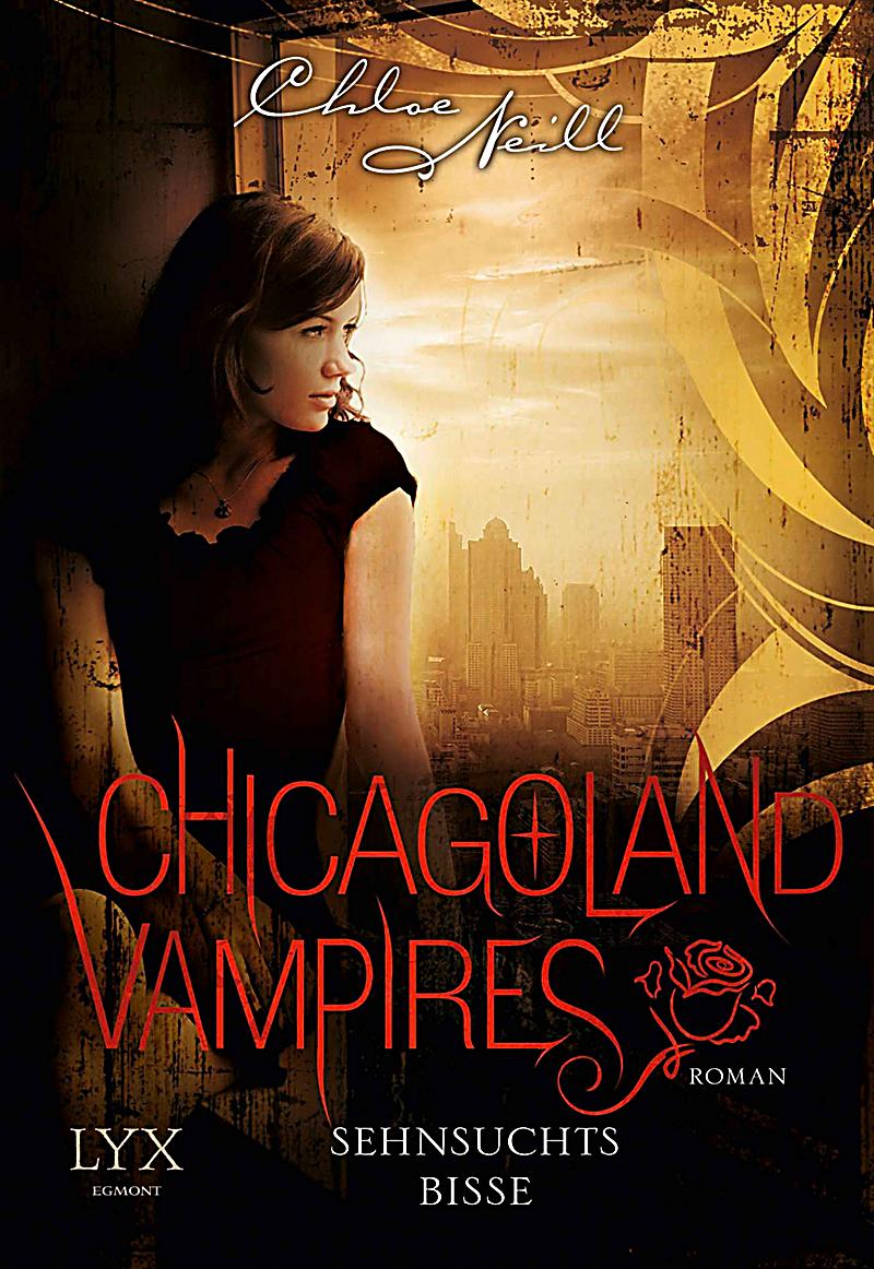 Chicagoland Vampires Epub