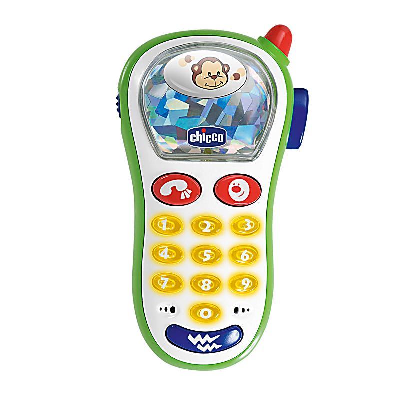 Chicco baby s fotohandy spielzeug bestellen weltbild