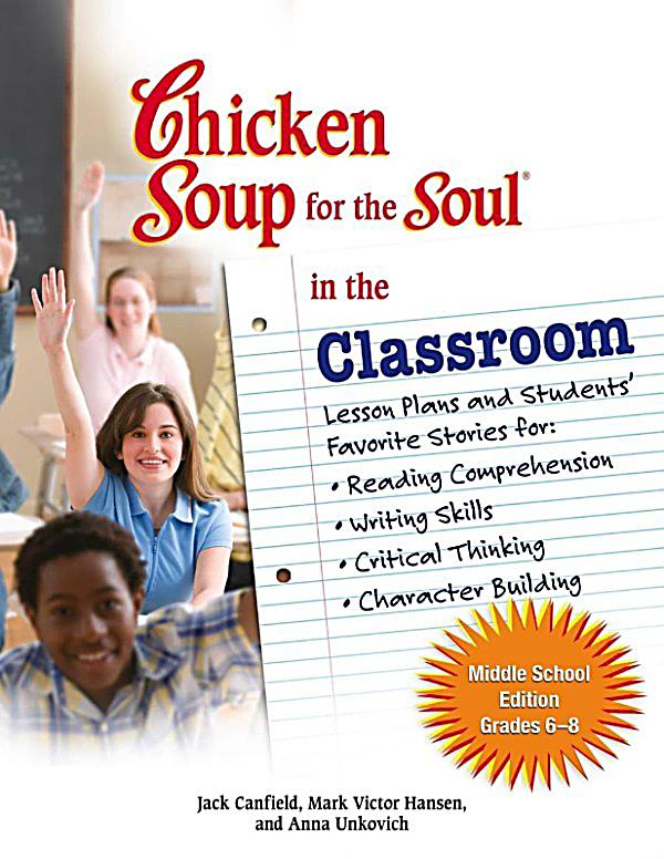 Chicken Soup For The Cock Scene 1