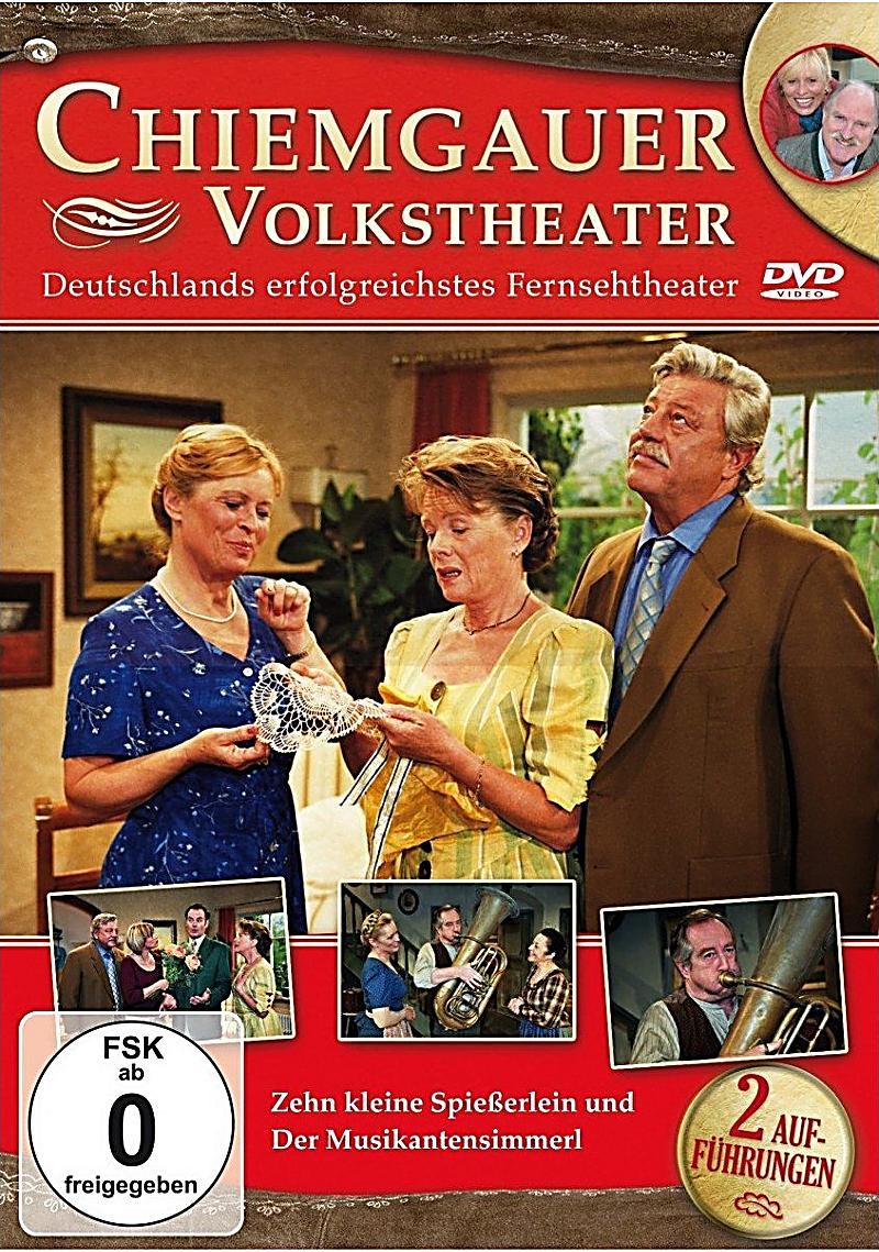 Chiemgauer Volkstheater