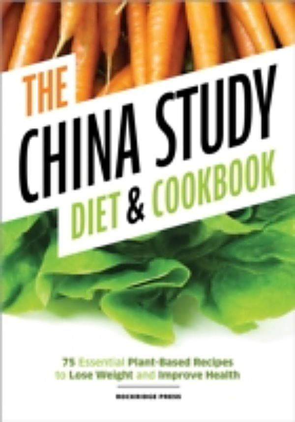 Day 1 China Study 30 Day Diet - YouTube
