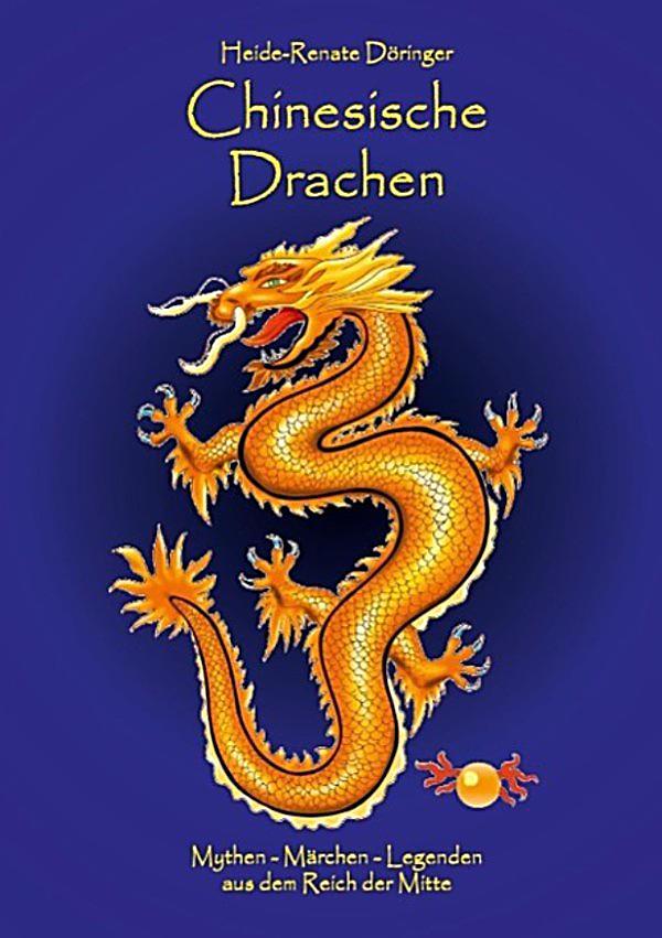 chinesisch drachen