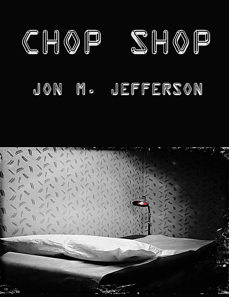 chop shop ebook kostenlos zum download bei. Black Bedroom Furniture Sets. Home Design Ideas