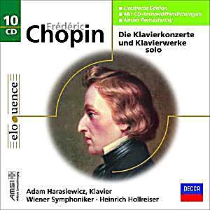 Adam Harasiewicz - Chopin