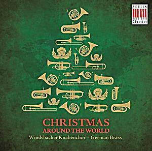 Various - Weihnacht Bei Maria Hellwig