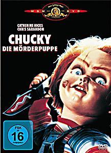 Chucky Die Mörderpuppe 7