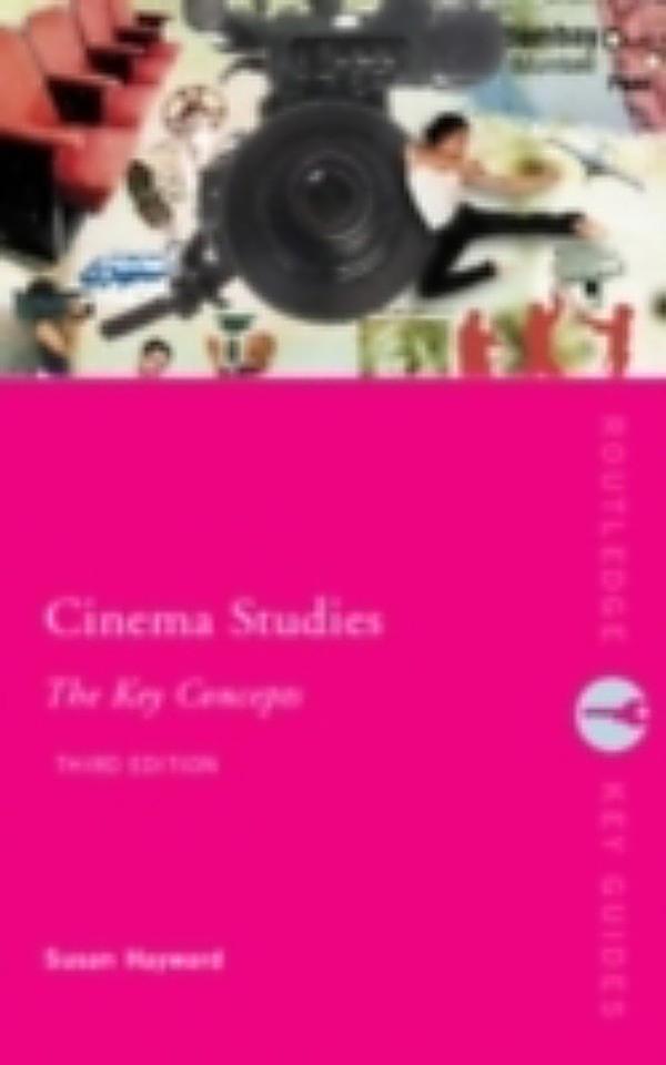 cinema studies the key concepts ebook jetzt bei. Black Bedroom Furniture Sets. Home Design Ideas