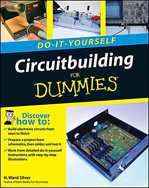 Circuitbuilding do it yourself for dummies ebook weltbild