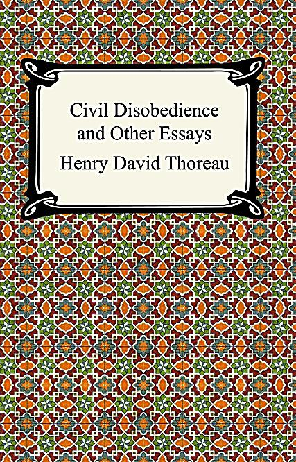 the influence of henry david thoreaus civil disobedience on martin luther king junior Civil disobedience by henry david thoreau martin luther king, jr used thoreau's transcendentalist rhetoric in henry david thoreau's resistance to civil.