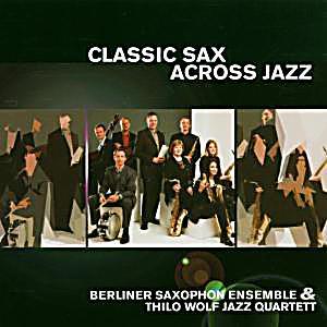 Classic sax across jazz cd jetzt online bei for Classic jazz house