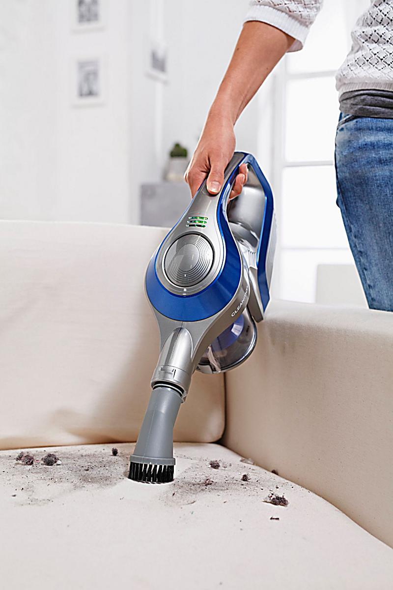 cleanmaxx zyklon handstaubsauger mit akku bestellen. Black Bedroom Furniture Sets. Home Design Ideas