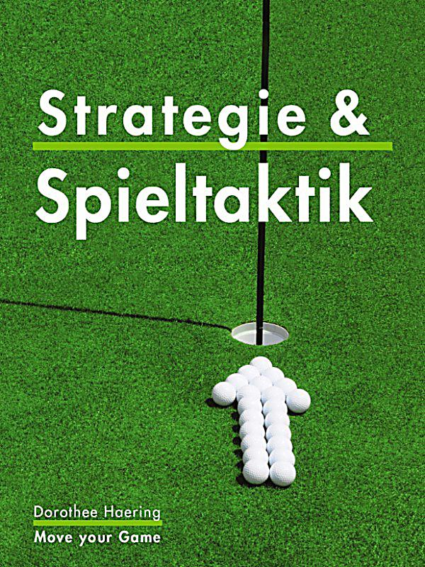 Clever Golfen Strategie Taktik Ebook