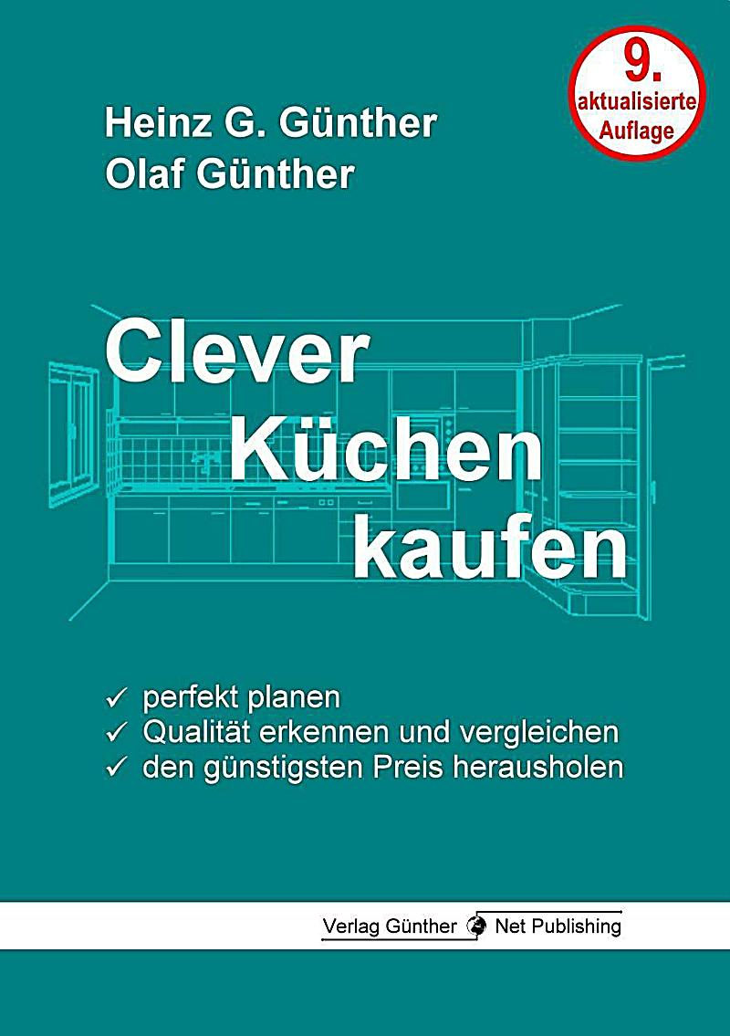 clever k chen kaufen buch portofrei bei bestellen. Black Bedroom Furniture Sets. Home Design Ideas