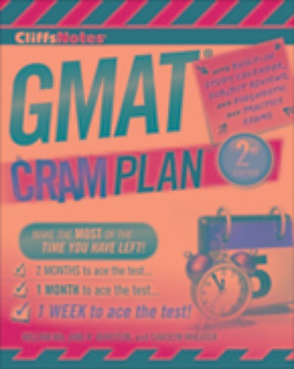 gmat notes The gmat quantitative section is key to your overall score our gmat expert, mike, shows how to study for gmat math to get your best score.