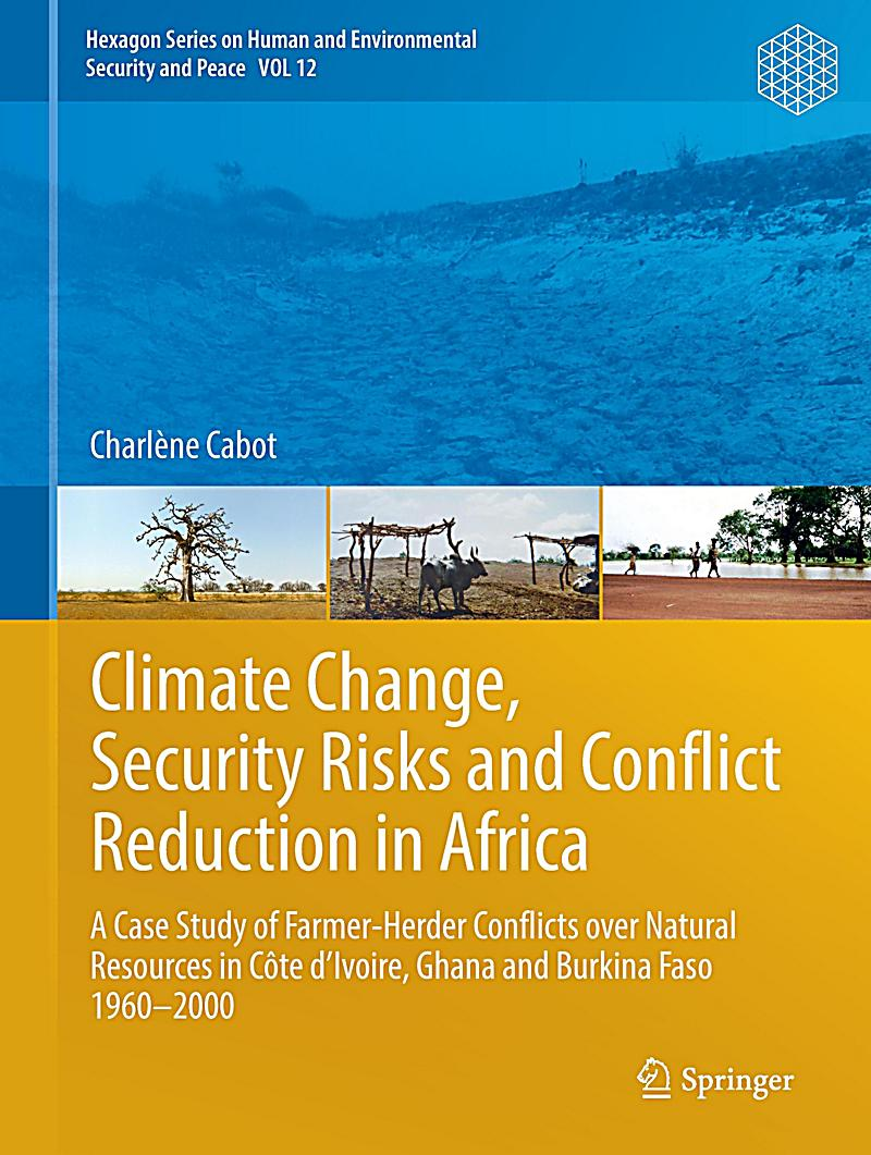 how to reduce climate change in africa