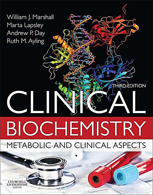 clinical biochemistry book pdf download