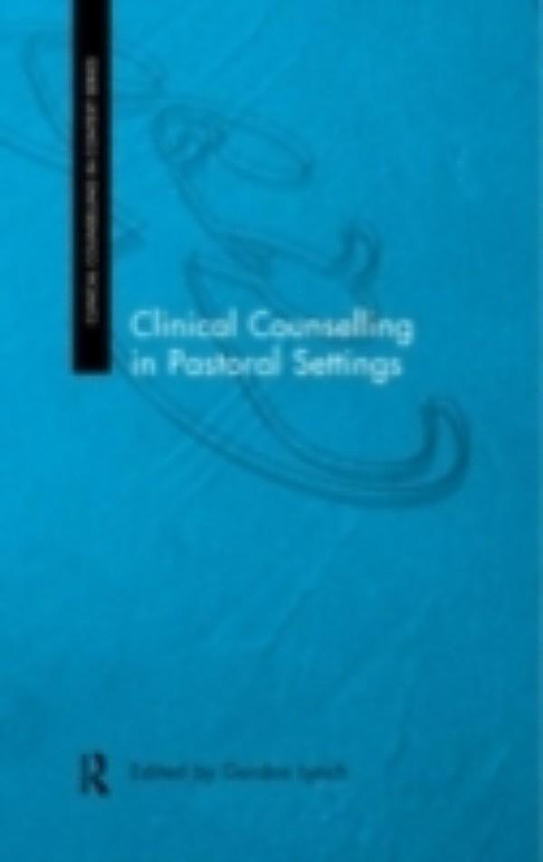 the importance of pastoral counseling pdf