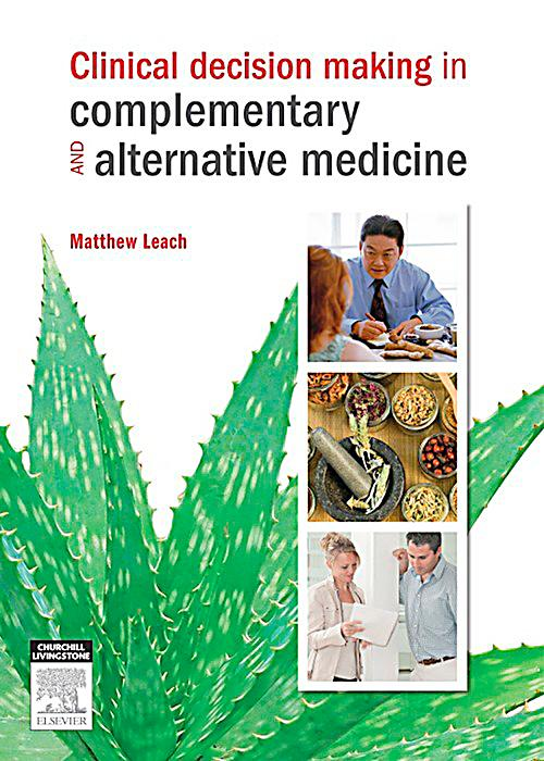 what is complementary and alternative medicine pdf