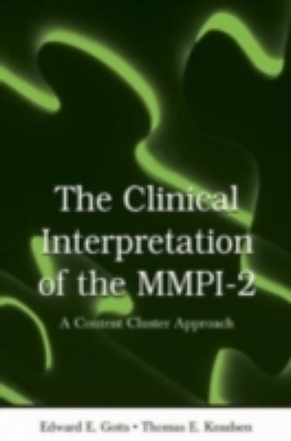 the mmpi interpretation The mmpi-2 is a revision of the original mmpi, the minnesota multiphasic personality inventory because of its size and complexity, the mmpi-2 often obstructs non-psychologists in its interpretation.