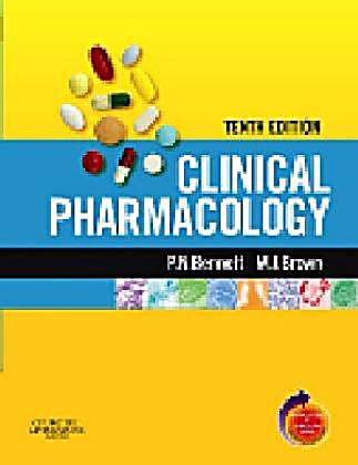 Clinical Pharmacology Made Ridiculously Simple by MedMaster Inc. (2010,...