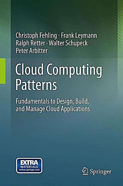 Cloud Computing Design Patterns Pdf