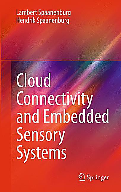 cloud connectivity and embedded sensory systems buch portofrei. Black Bedroom Furniture Sets. Home Design Ideas
