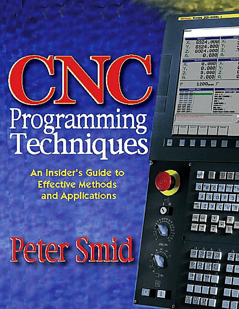 CNC Programming PDFs Easy Download and Print