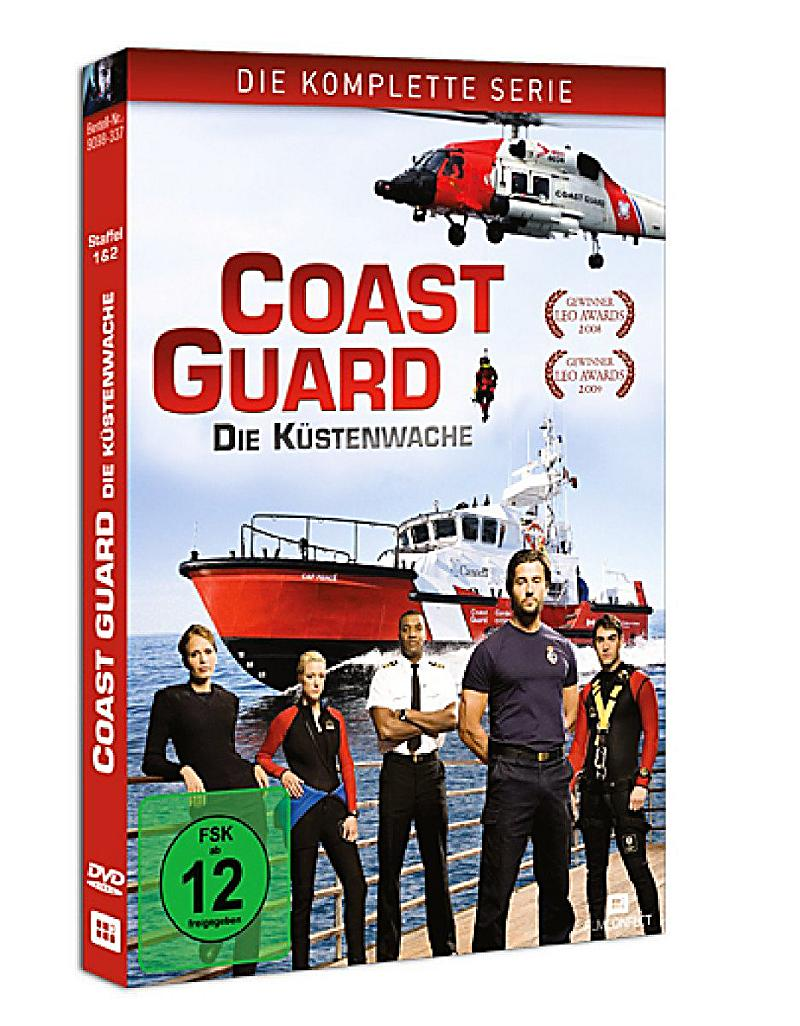 coast guard die k stenwache die komplette serie film. Black Bedroom Furniture Sets. Home Design Ideas