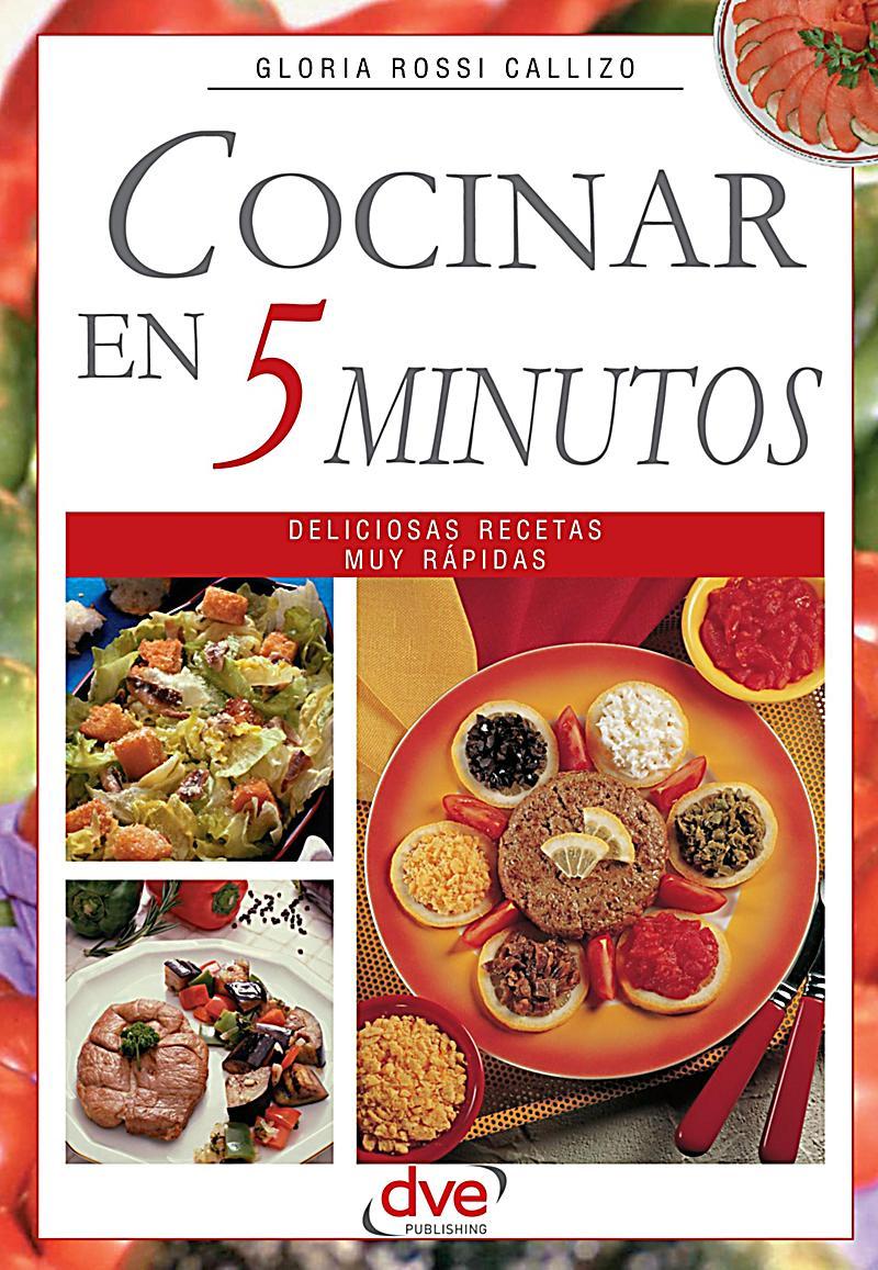 cocinar en 5 minutos ebook jetzt bei als download