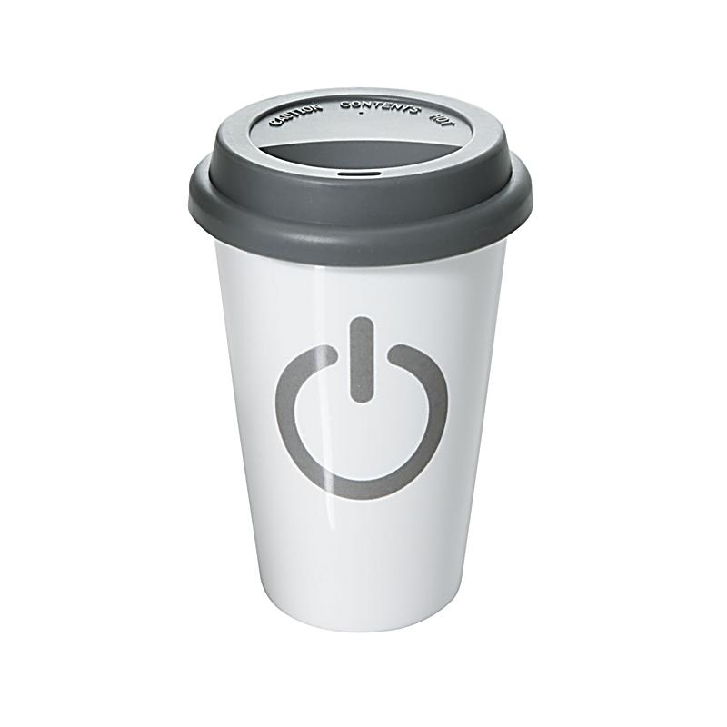 Coffee to go becher power on jetzt bei bestellen for Coffee to go
