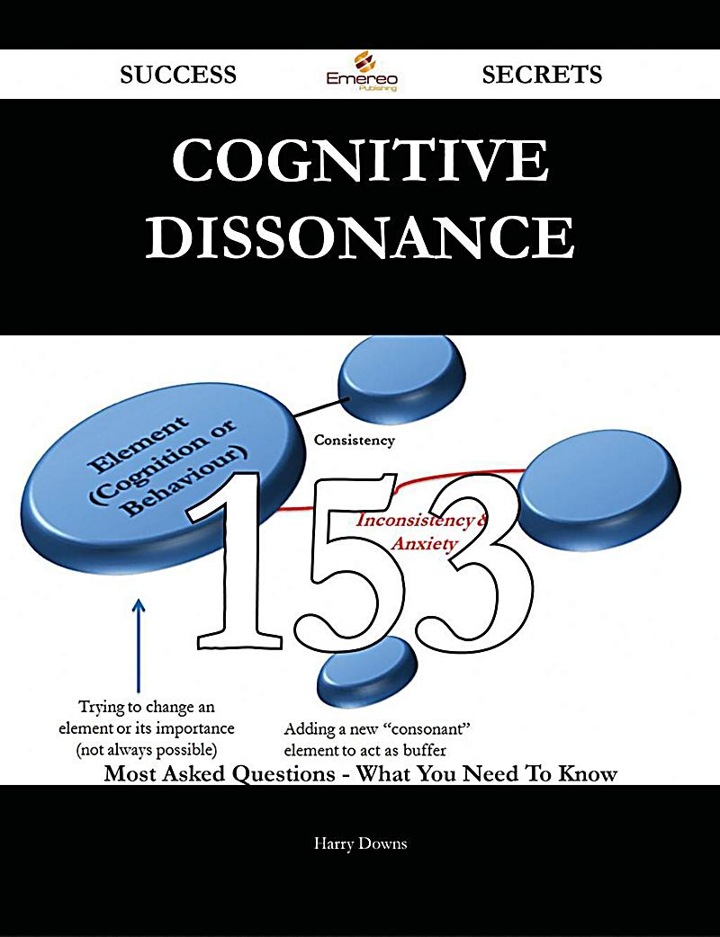 cognitive dissonance This essay explores the dual nature of cognitive dissonance and how it can be utilized for constructive outcomes.