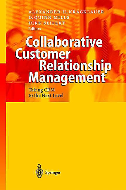 collaborative relationship Collaborative crm entangles various departments of organization like sales, marketing, finance and service and shares the customer information among them to highlight.