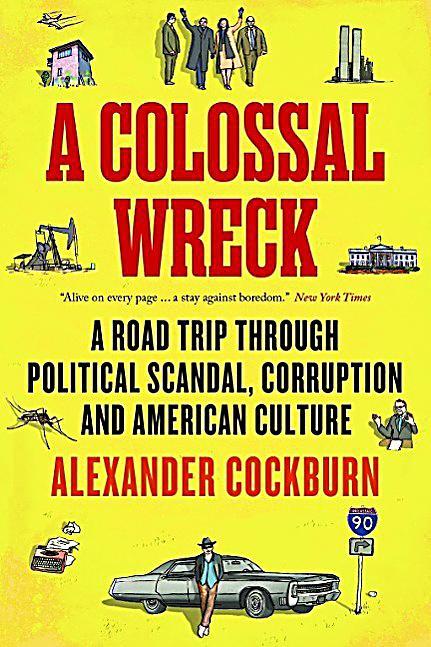 Colossal Wreck, A Buch jetzt portofrei bei Weltbild.ch ...