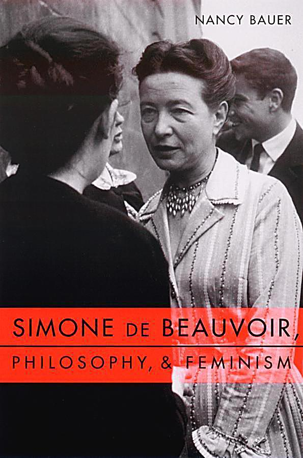 the second sex simone de beauvoir pdf