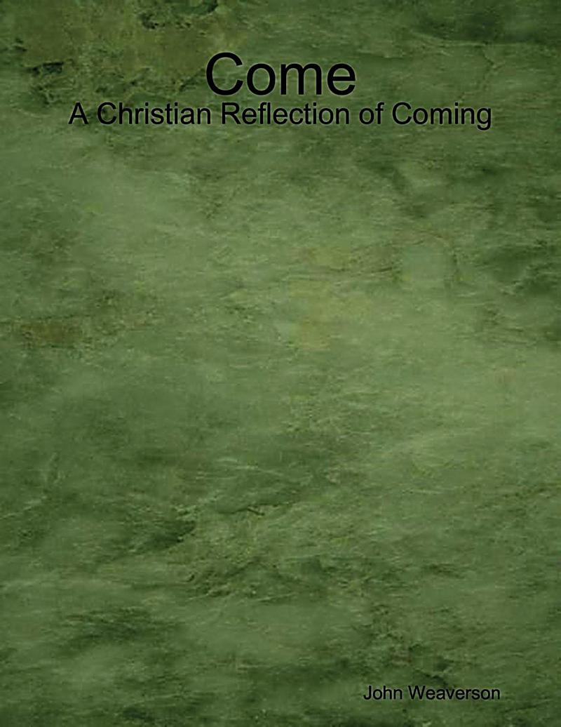 a reflection on christianity Images of god: reflections on christian anthropology (july 1983) from the anglican-roman catholic consultation usa.