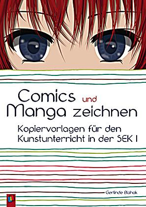 comics und manga zeichnen buch portofrei bei. Black Bedroom Furniture Sets. Home Design Ideas