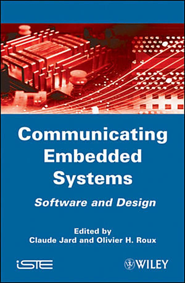 what is meant by embedded systems pdf
