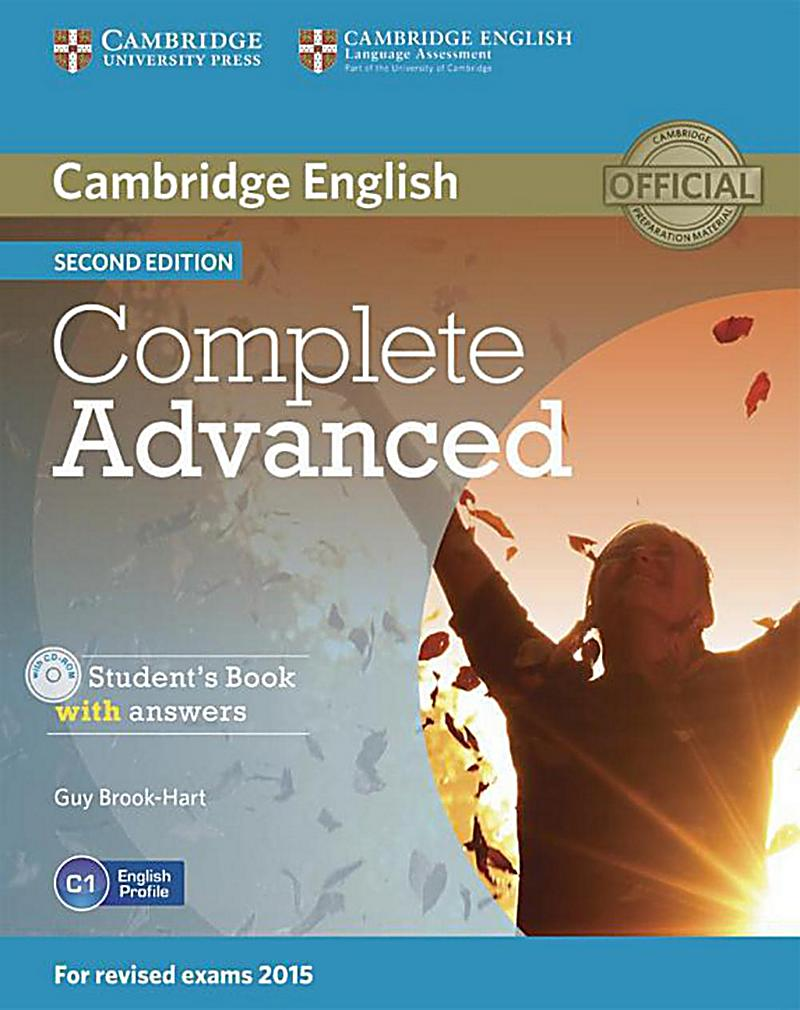 (PDF) Complete CAE Student's Book with Answers | Makiako ...