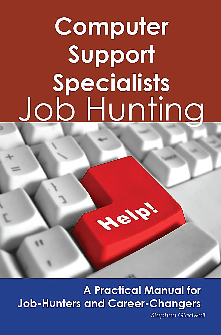 computer specialist career Search for computer support specialist jobs at monster browse our collection of computer support specialist job listings, including openings in full time and part time.