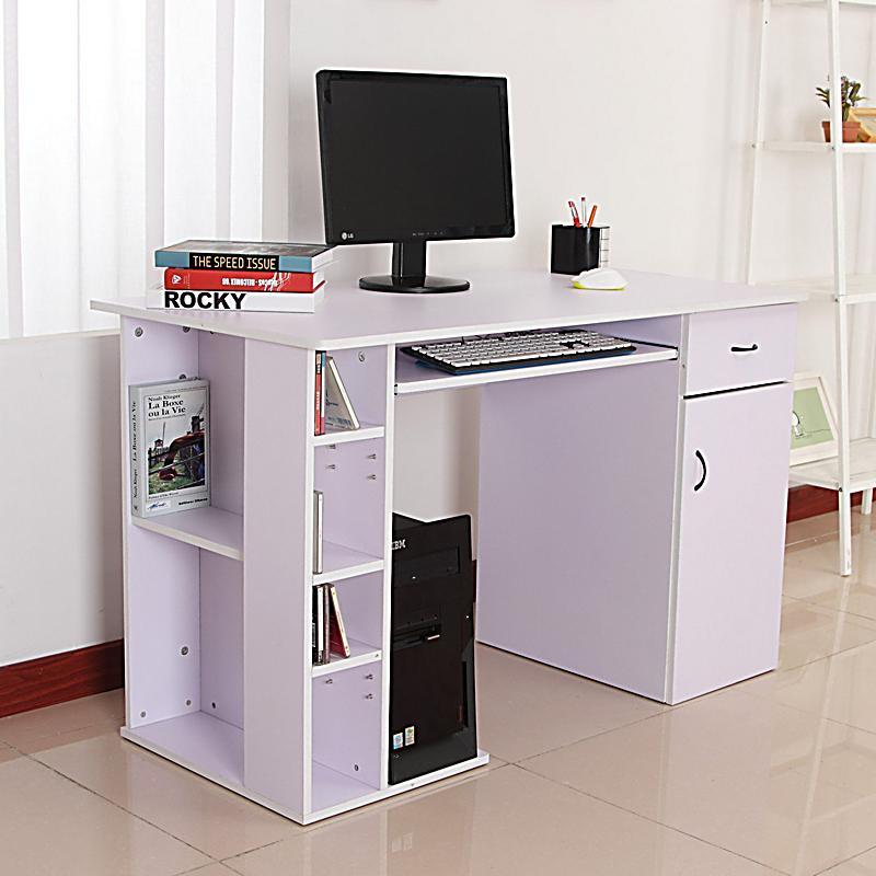 Computertisch Mit Schrank   Produktdetailbild 1 ...
