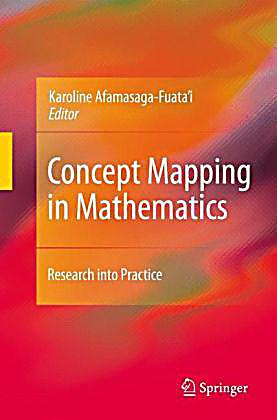 concept mapping in mathematics pdf